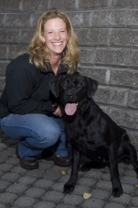 Adrienne Hardin offers retriever training and obedience in Oregon and Washington state